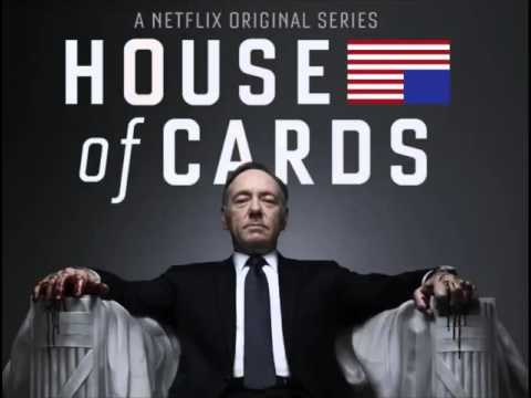 House of Cards Soundtrack - Peter Says Goodbye (Season 1)