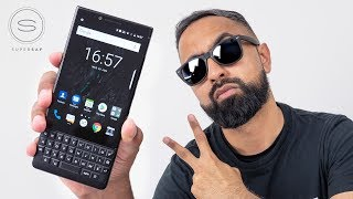 Video BlackBerry KEY2 UNBOXING download MP3, 3GP, MP4, WEBM, AVI, FLV Juni 2018