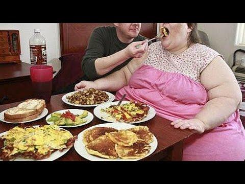 FAT PEOPLE...