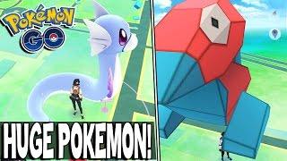 how to get huge pokemon new pokemon go update best rare catches