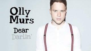Olly Murs Dear Darling Deutsch/Englisch