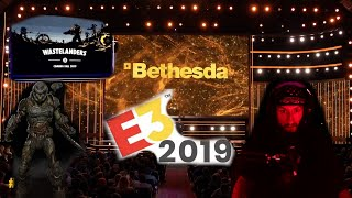 Let's Talk - E3 2019: Bethesda (Edited Version)