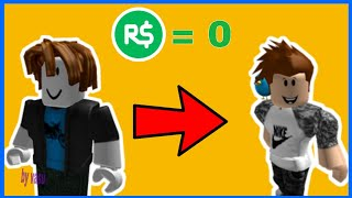 HoW TO TEST ANY CLOTHING,FACE,PACKAGES,PANTS FOR FREE IN ROBLOX! (mobile)
