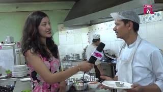 Gambar cover Foods and Mood / Kwality Food Cafe at Swyambhu, Dhungedhara = Mero Fashion&Lifestyle