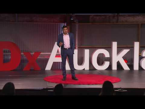 The Myth of Race | Sharad Paul | TEDxAuckland