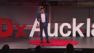 The Myth of Race | Sharad Paul | TEDxAuckland video