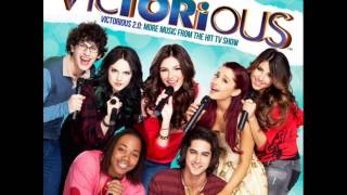 Victorious Cast - Five Fingaz To The Face (Studio Version)