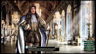 Louis XIV Bourbon France | Peace