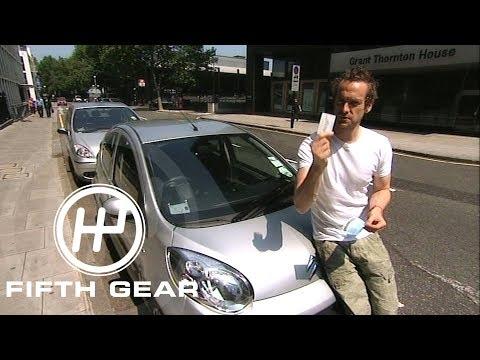 Fifth Gear: Car Share Club (Money Saver)