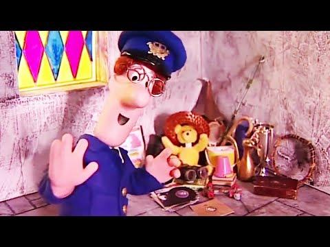 Postman Pat | 1 HOUR COMPILATION | Postman Pat Full Episodes | Kids Cartoon | Videos For Kids