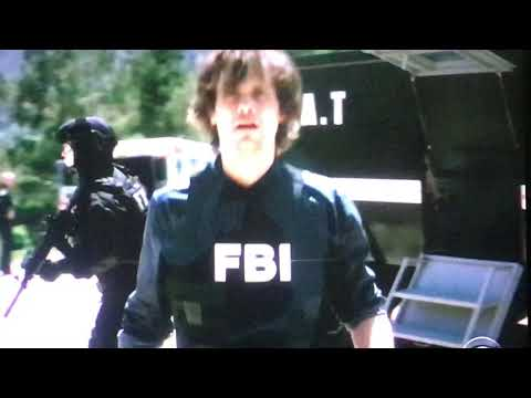 Criminal Minds 15x09: Reid Goes Down After In Explosion