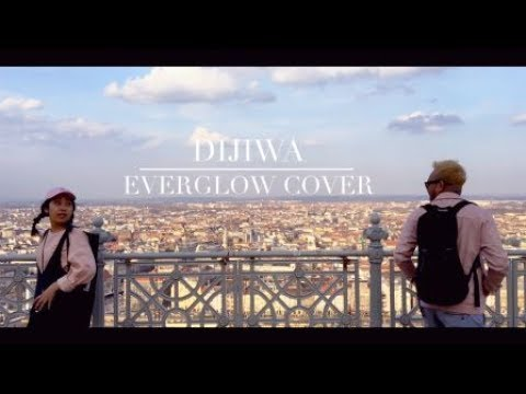 Coldplay Everglow Cover