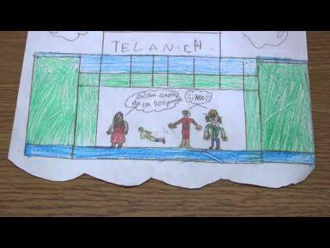 """El Bullying"" Proyecto Video Wiki 4°Basico San Marino College"