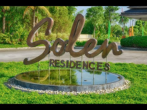 [Real Estate Video] Lot for Sale: Greenfield's Solen Residences