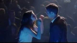 Joey Parker & Mary - Dancing (Another Cinderella Story)
