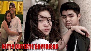 Veronica Kitty Duterte and her Boyfriend   Sobrang sweet nila sa isa't isa