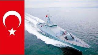 Tuzla class - New Type Patrol Boat