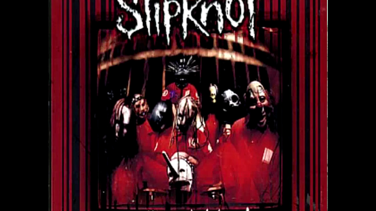 a musica wait and bleed slipknot