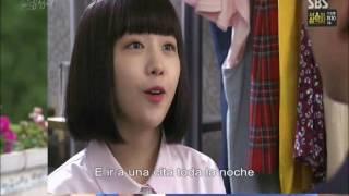 Download Mp3 Beautiful Gong Shim Ost: My Face Is Burning - Choi San Yeob  Sub Esp