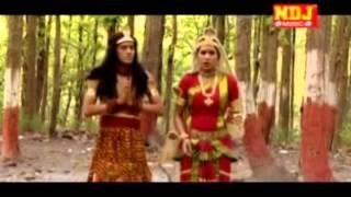 Shiv Shakti Naag Nagin Ki Bhakti Part 1