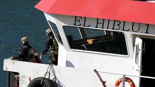 مالطا تسيّطر على سفينة خطفها مهاجرون وبروكسل تعلّق عمليات الإنقاذ في المتوسط…