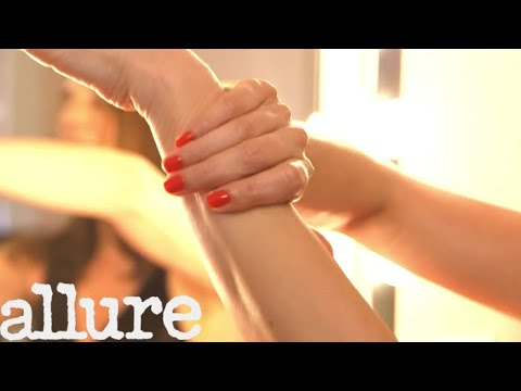 The Secret Life of a Hand Model | Allure