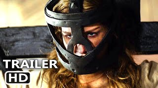 THE RECKONING Official Trailer (2021) Neil Marshall, Witch Movie HD