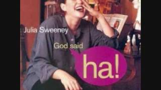 Julia sweeney - God Said Ha part 1