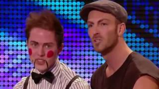Top 10 Comedy Performances Worldwide Got Talent.  Bgt agt