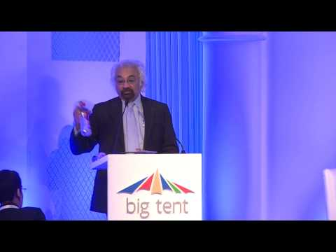 Sam Pitroda on Economic Impact