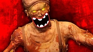 ZOMBIE LOLZ (Black Ops 3 Zombies)