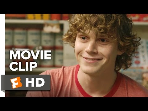 Safelight Movie   Contest 2015  Evan Peters, Juno Temple Movie HD