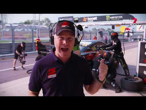 Supercars 101 | Back on Seven