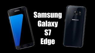 тест игровых возможностей Samsung Galaxy S7 EDGE