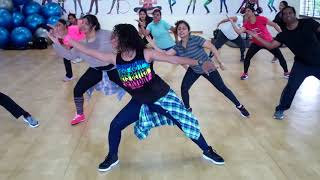Dance fitness | TAGARU BANTHU TAGARU | Choreography Isheeta