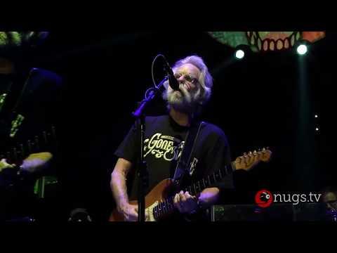 Dead & Company: Live from Spectrum Center 11/28/17 Set I Opener
