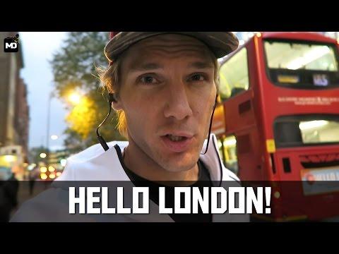 Goodbye BERLIN ... Hello LONDON ✈️