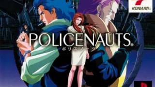 Old L.A 2040 (Remastered - Hideo Black Disc) - Policenauts