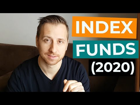 ▶ INDEX FUNDS - 30 Reasons to Love Indexing (in 2020)