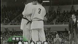 Athletes Memories-18 ( Judo ①)