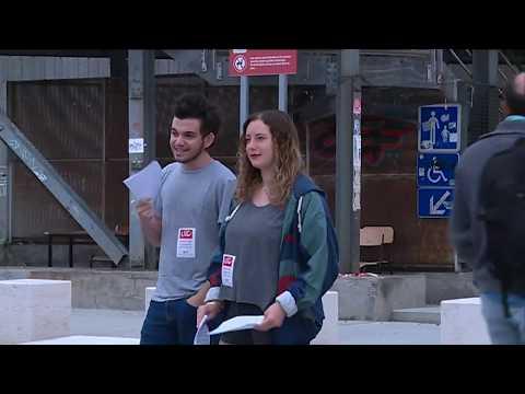 Toulouse : l'Université du Mirail rouvre ce jeudi matin aux étudiants