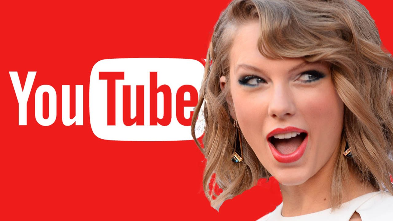 Taylor Swift Is Trying To Shut Down Youtube Youtube