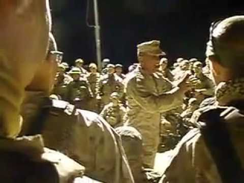 Leadership: Marine Corps Motivation
