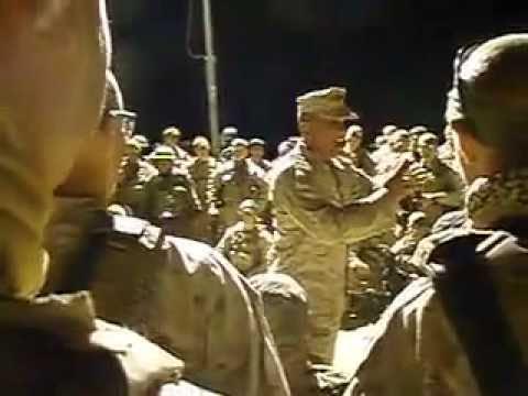 Leadership: Marine Corps Motivation