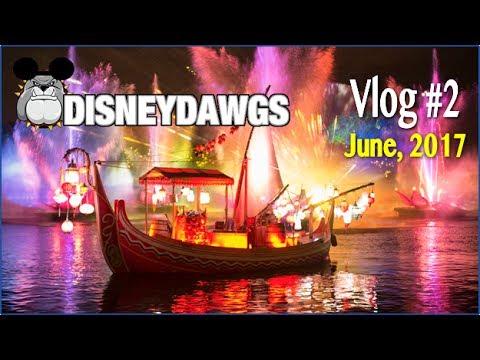 Dawg Vlog June, 2017 Episode #2