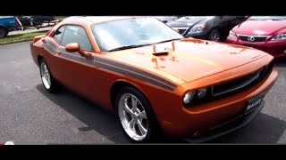 Dodge Challenger 2011 Videos