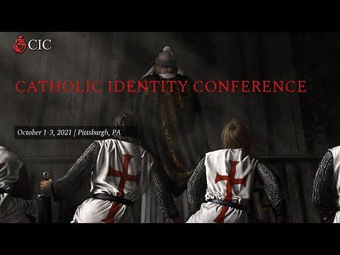 Catholic Identity Conference 2021 (Mark the Date)