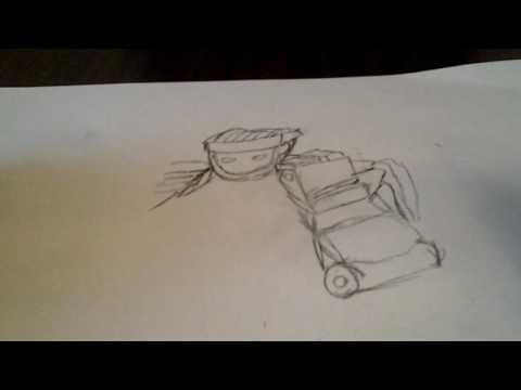 Как нарисовать атома