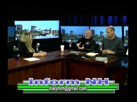 Inform New Hampshire Ep 71 Kimberly Morin New Hampshire Politics