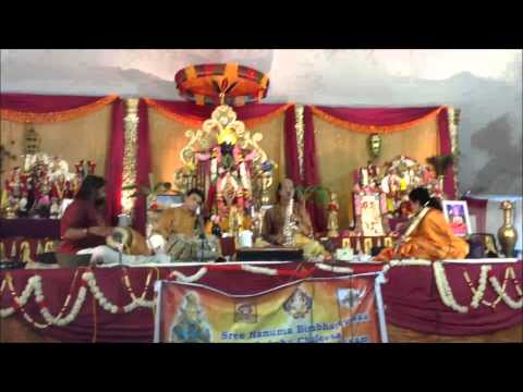 A Medley From Kadri Gopalnath's Saxophone Concert